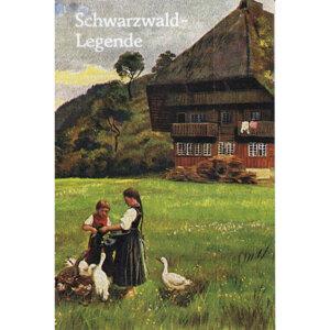 Schwarzwald-Legende 歌手頭像