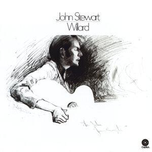 John Stewart (約翰史都華)