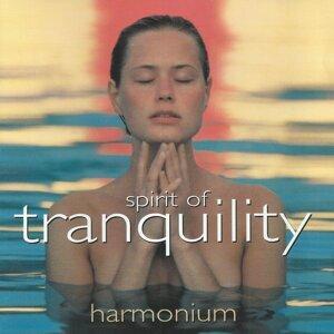 Harmonium 歌手頭像