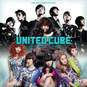 United Cube 歌手頭像