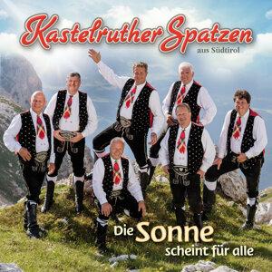 Kastelruther Spatzen 歌手頭像