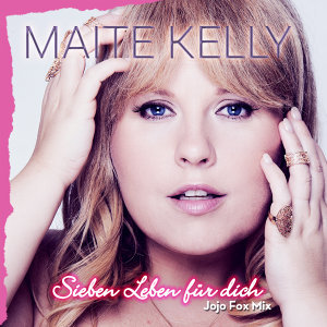 Maite Kelly 歌手頭像