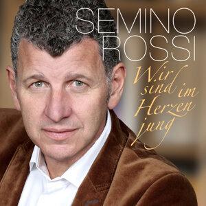 Semino Rossi 歌手頭像