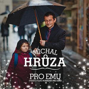 Michal Hruza 歌手頭像