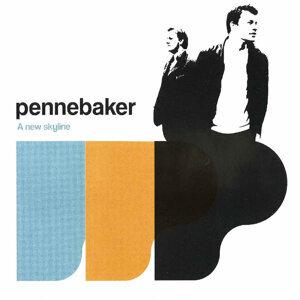 Pennebaker 歌手頭像