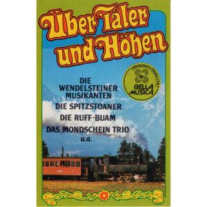 Über Täler und Höhen アーティスト写真