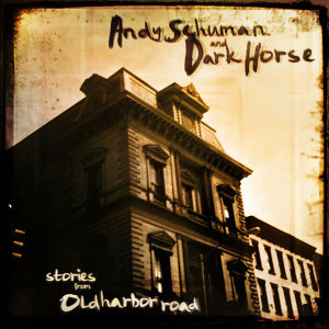 Andy Schuman and Dark Horse