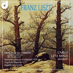 Carlo Levi Minzi 歌手頭像