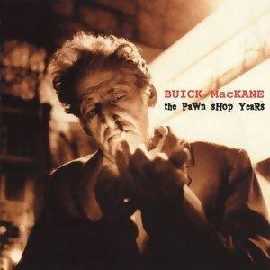 Buick Mackane 歌手頭像