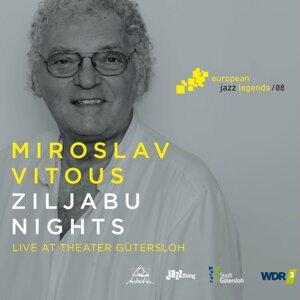 Miroslav Vitous 歌手頭像