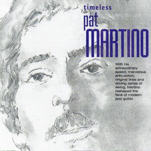 Pat Martino (派特‧馬堤諾) 歌手頭像