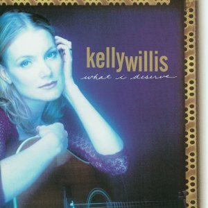 Kelly Willis 歌手頭像