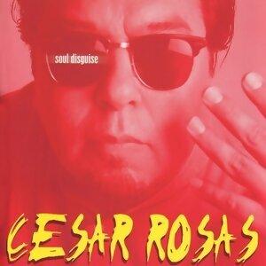 Cesar Rosas 歌手頭像
