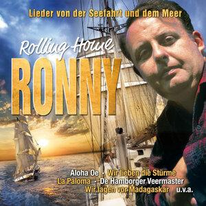 Ronny 歌手頭像