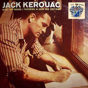 Jack Kerouac 歌手頭像