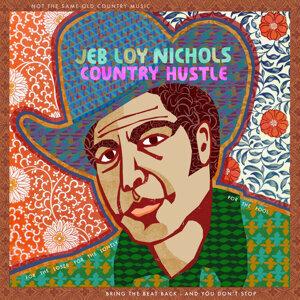 Jeb Loy Nichols 歌手頭像