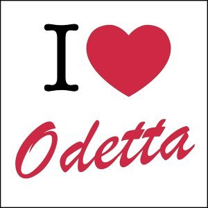 Odetta 歌手頭像