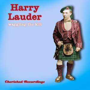 Harry Lauder 歌手頭像