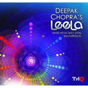 Deepak Chopra's Leela (狄巴克喬布拉的冥想) 歌手頭像