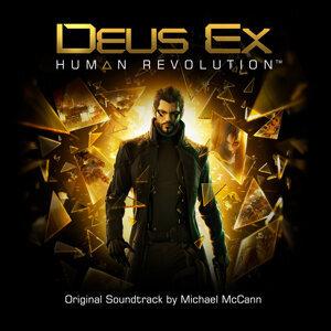 Deus Ex : Human Revolution (駭客入侵:人類革命) 歌手頭像