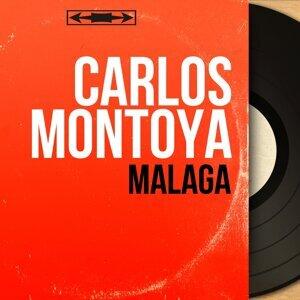 Carlos Montoya 歌手頭像