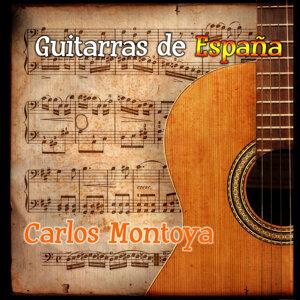 Carlos Montoya