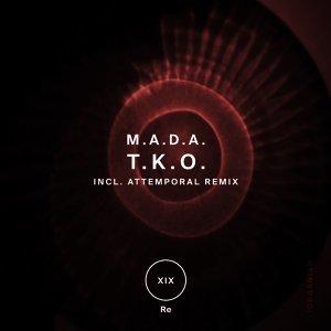 M.A.D.A.