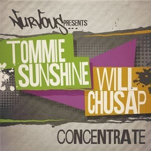 Tommie Sunshine & Will Chusap 歌手頭像