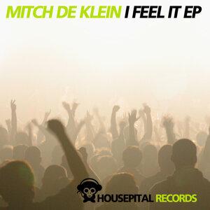 Mitch de Klein