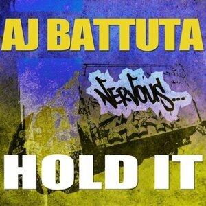 AJ Battuta 歌手頭像
