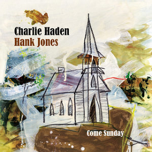 Charlie Haden & Hank Jones (查理海登與漢克瓊斯) 歌手頭像