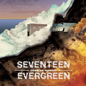 Seventeen Evergreen 歌手頭像