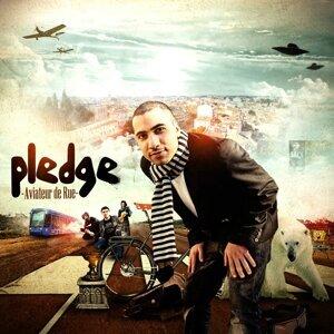 Pledge 歌手頭像