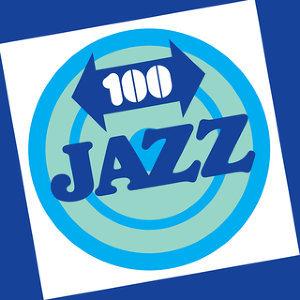 100 Jazz アーティスト写真