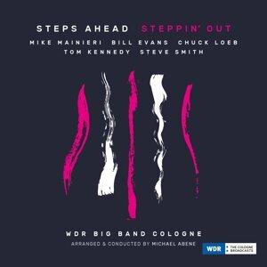 Steps Ahead 歌手頭像