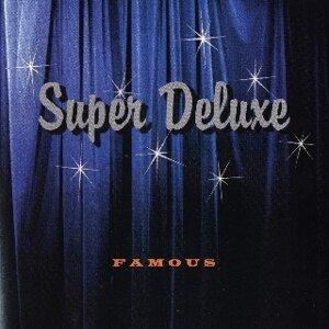 Super Deluxe 歌手頭像
