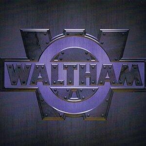 Waltham 歌手頭像