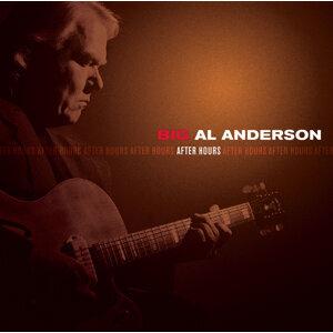 Al Anderson 歌手頭像