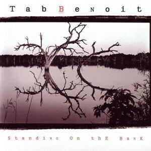Tab Benoit 歌手頭像