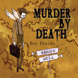 Murder By Death 歌手頭像