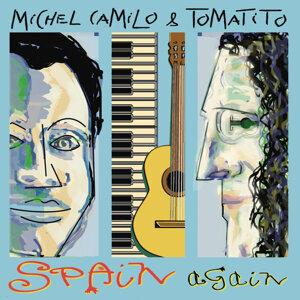 Michel Camilo & Tomatito 歌手頭像