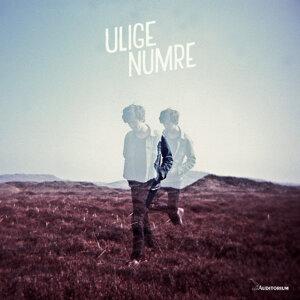 Ulige Numre 歌手頭像