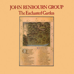 The John Renbourn Group 歌手頭像
