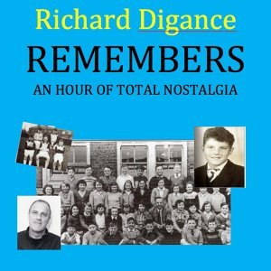 Richard Digance 歌手頭像
