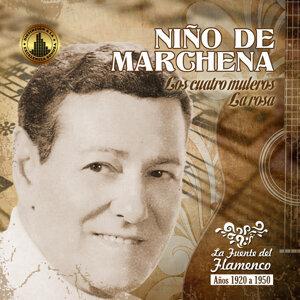 Niño De Marchena 歌手頭像