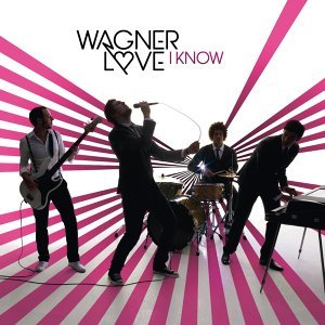Wagner Love 歌手頭像