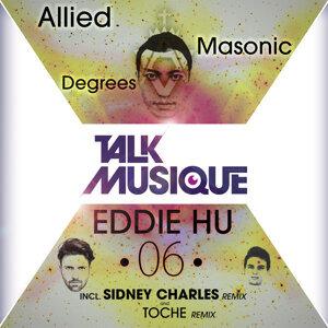 Eddie Hu 歌手頭像