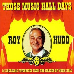 Roy Hudd
