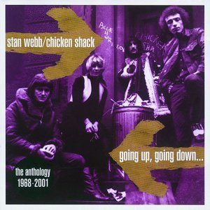 Stan Webb & Chicken Shack