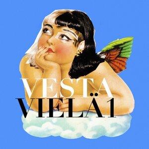 Vesta 歌手頭像